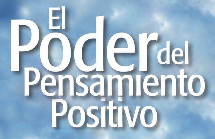 pensamientos positivo